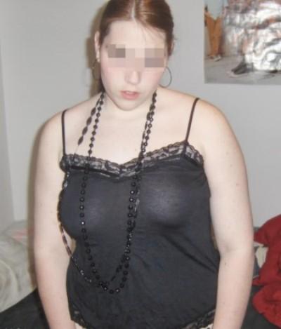 Coquine veut trouver un homme vicieux pour un plan sexe à Saint-Médard-en-Jalles