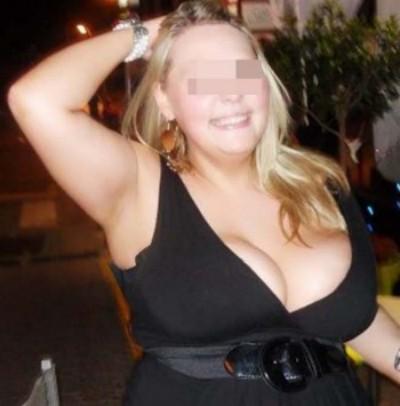 Femme très gourmande du Pian-Médoc pour un plan sexe suivi