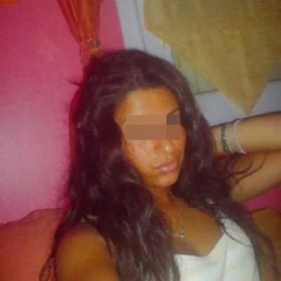 Belle femme sur Parempuyre qui adore le sexe anal